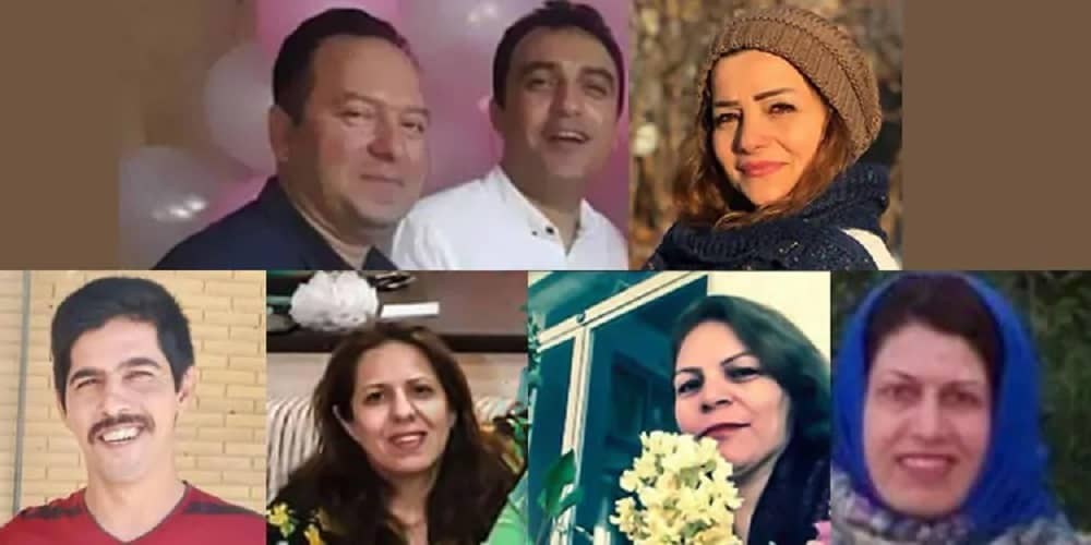 Seven-Iranian-Bahais-sentenced-to-prison-in-Tehran-and-Yazd-central-Iran