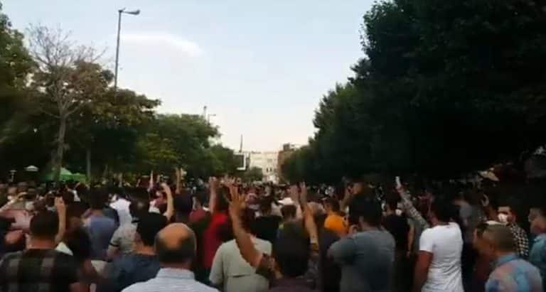 Iran News in Brief – July 25, 2021