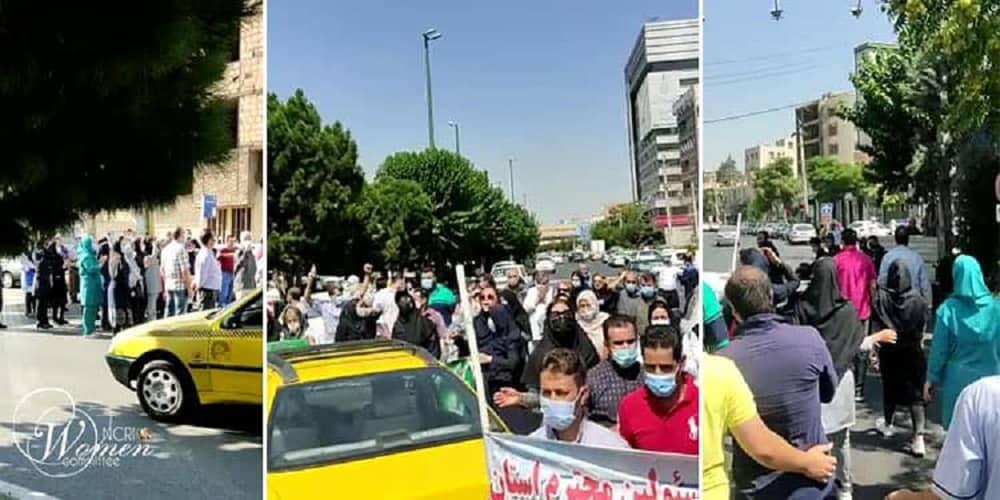 daring-protests-in-Tehran-and-Karaj-min