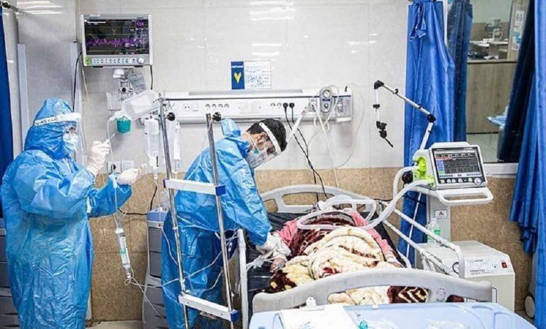 Iran: Coronavirus Death Toll Exceeds 335,100