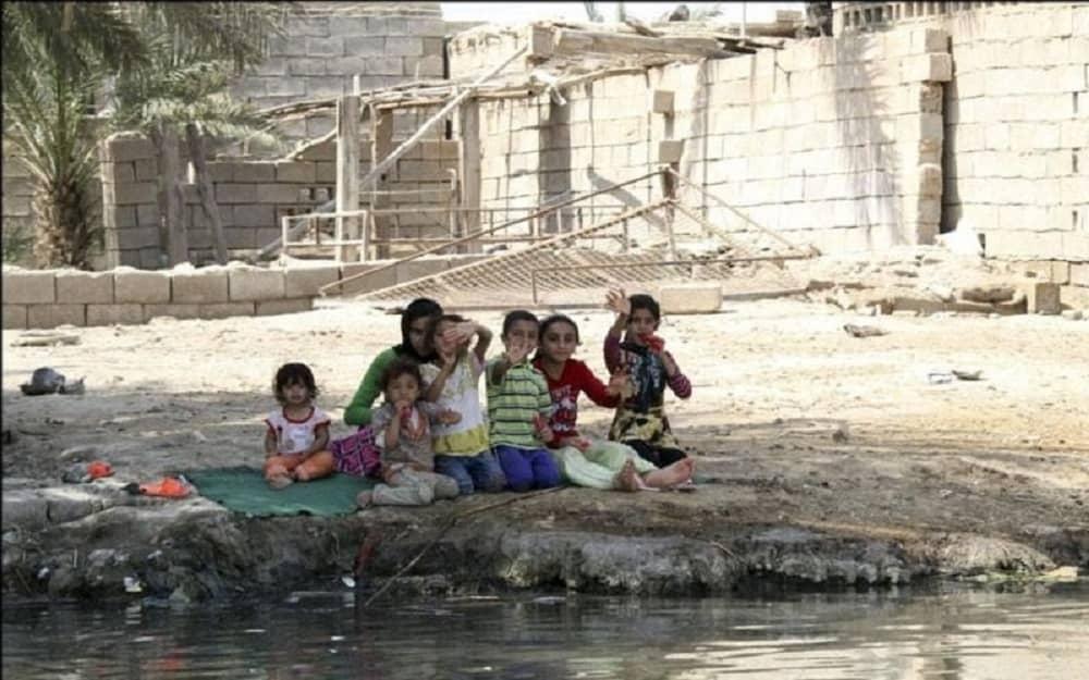 khuzestan-poverty