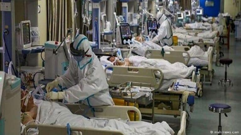 Iran: Regime's Coronavirus Policies Takes the Lives of More Than 431,000