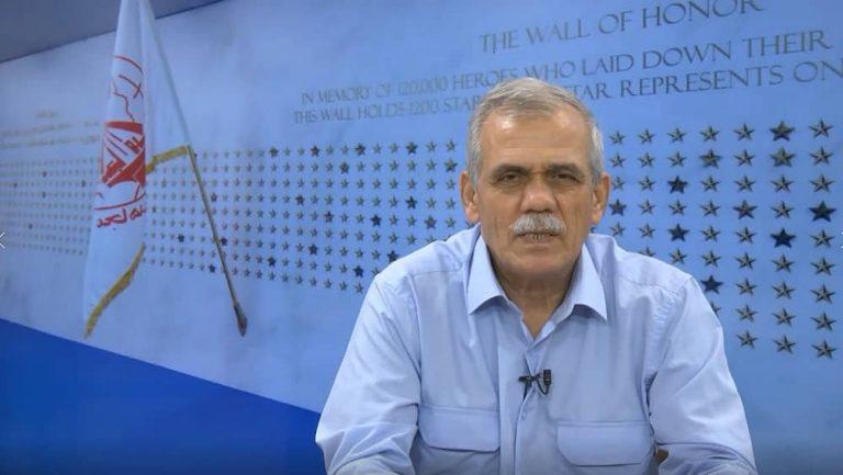 The 1988 Massacre of Political Prisoners in Iran: Eyewitness Accounts, Hassan Ashrafian