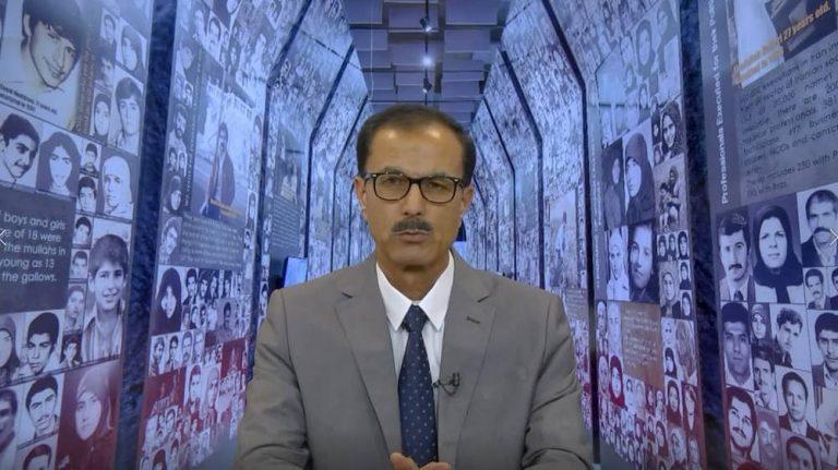 The 1988 Massacre of Political Prisoners in Iran: Eyewitness Accounts, Heydar Yousefi