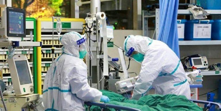 Iran: Coronavirus Fatalities Exceed 423,300
