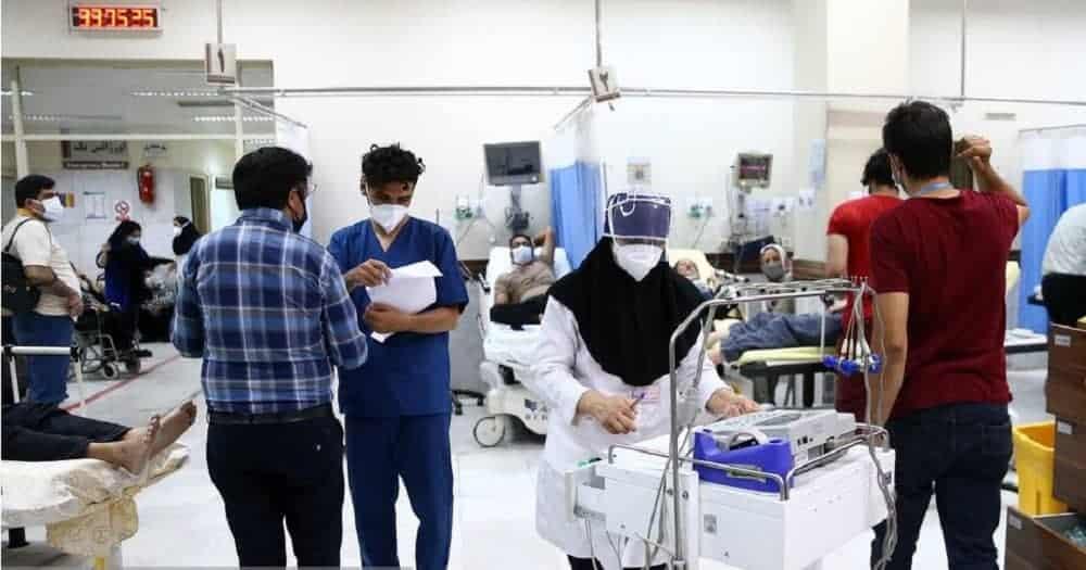 Iran coronavirus 27