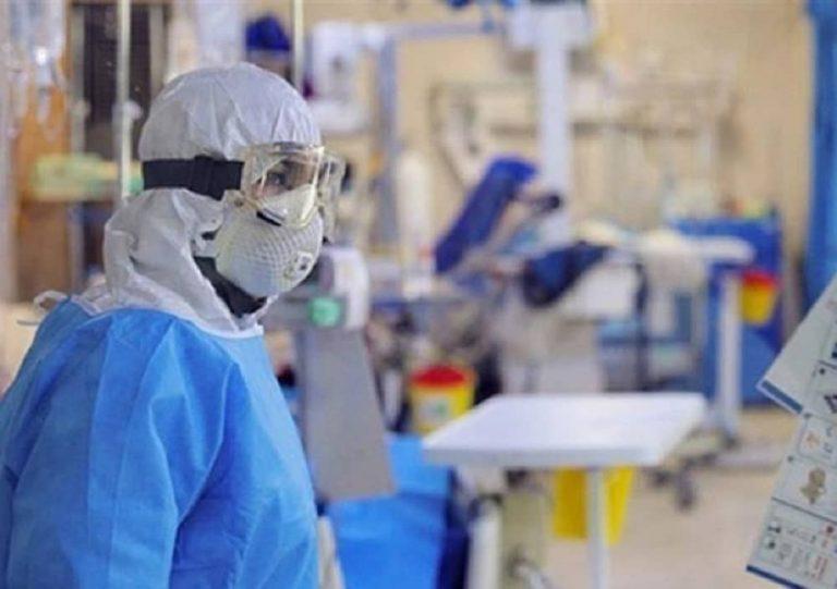 Iran: Coronavirus Death Toll Surpasses 458,700