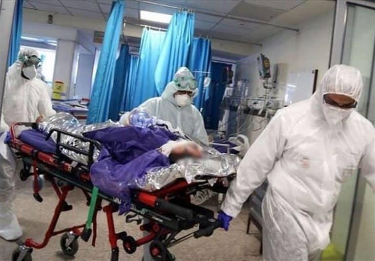 Iran: The Coronavirus Death Toll Exceeds 410,800