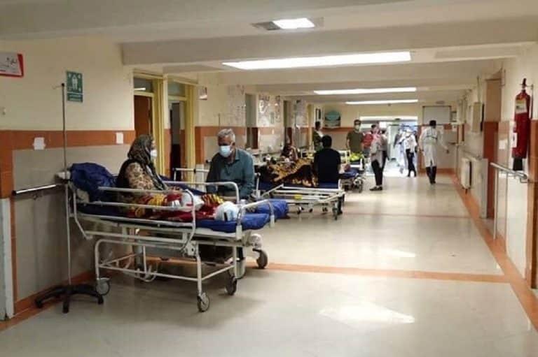 Iran: Coronavirus Death Toll Exceeds 397,000