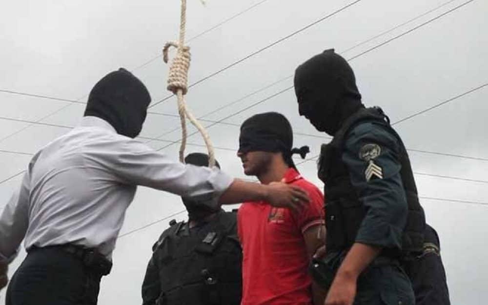 Iran-executions