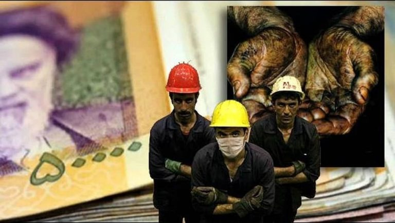 Iran State Media Acknowledge Economy Is on Freefall