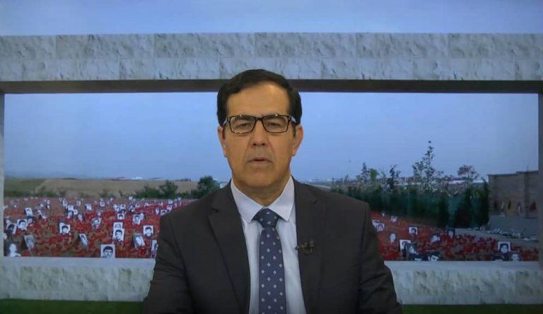 The 1988 Massacre of Political Prisoners in Iran: Eyewitness Accounts, Majid Saheb Jam