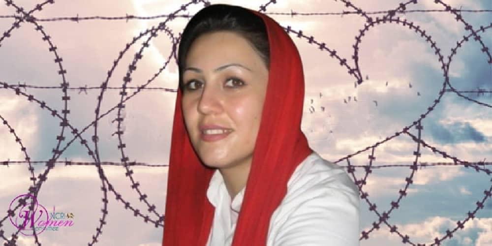 Maryam-Akbari-Monfared-ill-treated