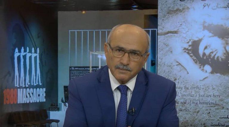 The 1988 Massacre of Political Prisoners in Iran: Eyewitness Accounts, Seyyed Jafar Mir Mohammadi