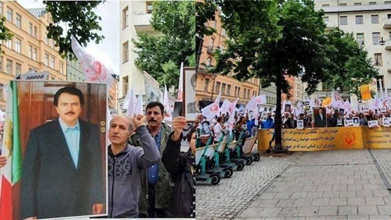Iran: Stockholm Trial Begins Of Hamid Noury Over 1988 Massacre