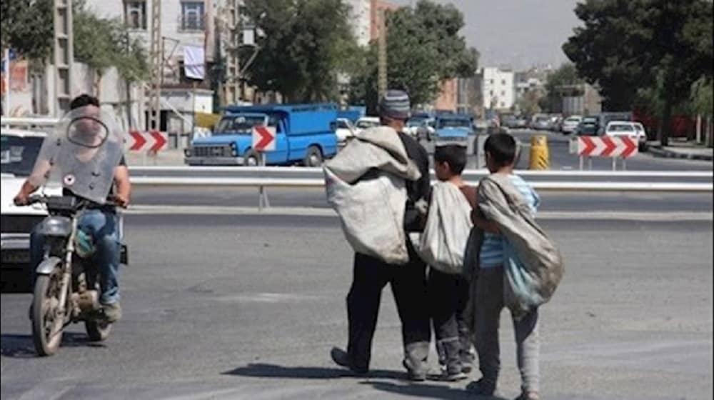 Lebih dari 60 juta orang hidup dalam kemiskinan di seluruh Iran