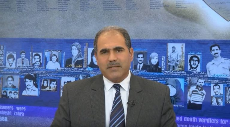 The 1988 Massacre of Political Prisoners in Iran: Eyewitness Accounts, Seyyed Hossein Seyyed Ahmadi