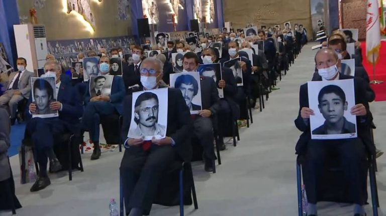 Iran: International Conference With 1,000 Former Political Prisoners