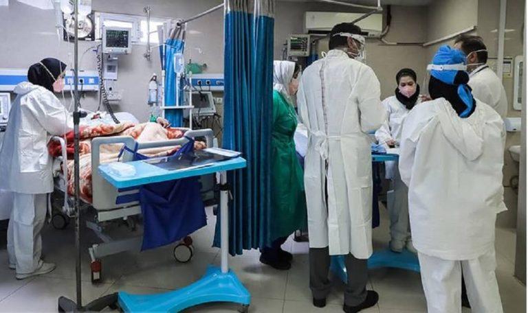 Coronavirus Death Toll Across Iran Surpasses 460,800