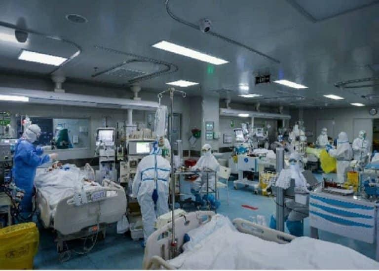 Iran: The Staggering Coronavirus Death Toll Exceeds 406,900