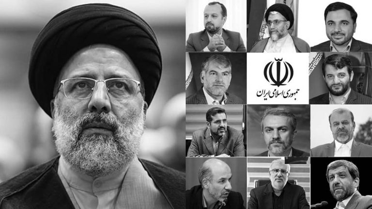 Iran: Ebrahim Raisi Is the Greatest Criminal in an Administration Full of Them