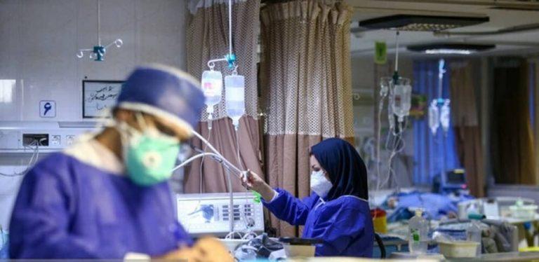 Iran: Coronavirus Death Toll Exceeds 461,500