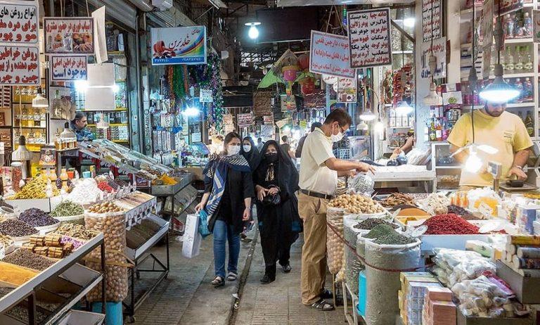 Iran: Coronavirus Death Toll Exceeds 428,100