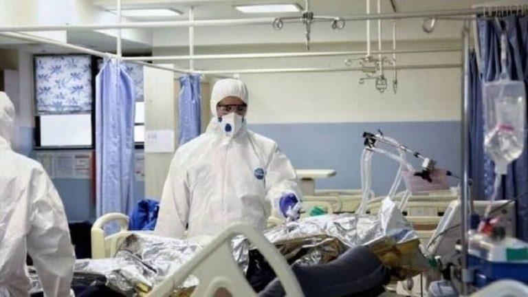 Iran: The staggering Coronavirus death toll surpasses 418,000