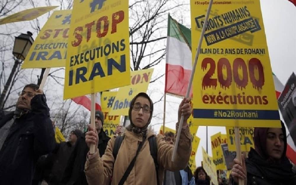 Iran-human-rights-report