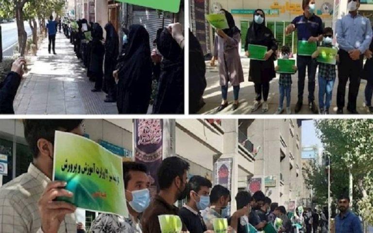 Iran News in Brief – September 13, 2021
