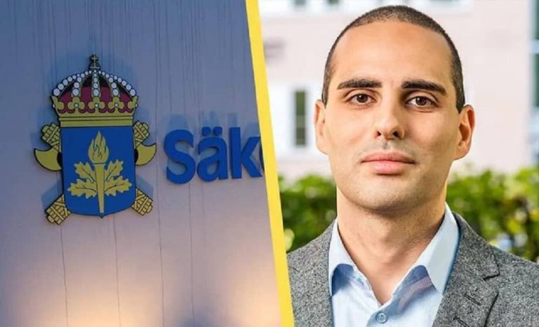 Tehran's Spy Arrested in Sweden: A Grim Reminder of Rooted Terrorism in Europe