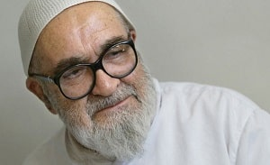 Grand Ayatollah Hussein-Ali Montazeri