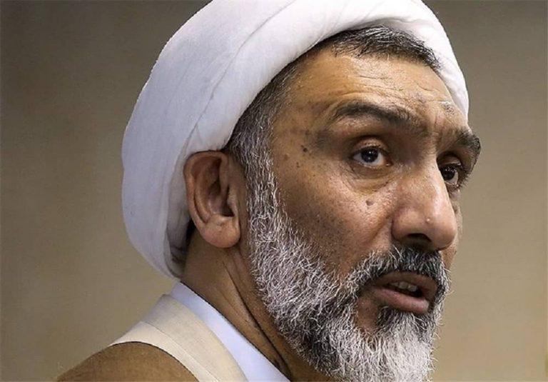 Iran 1988 Massacre: Who is Mostafa Pourmohammadi?