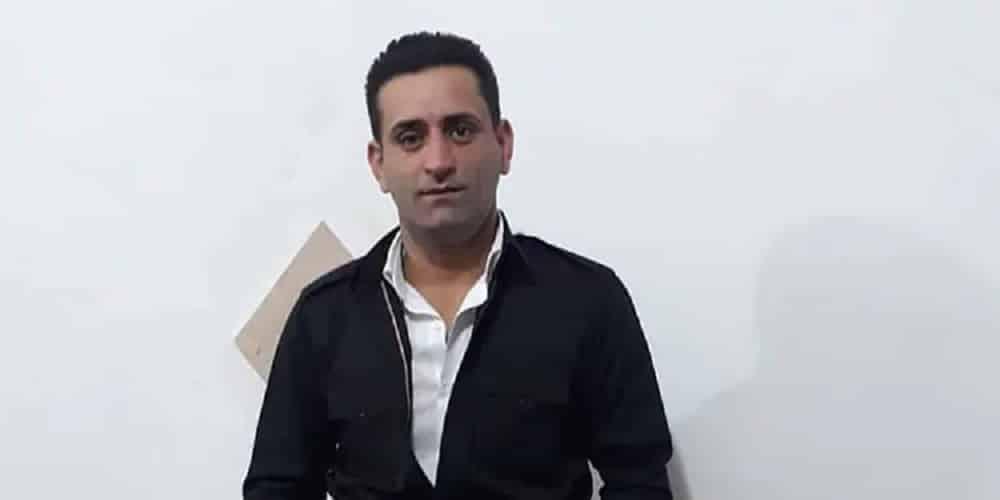 Political-prisoner-killed-under-torture-in-northwestern-Iran