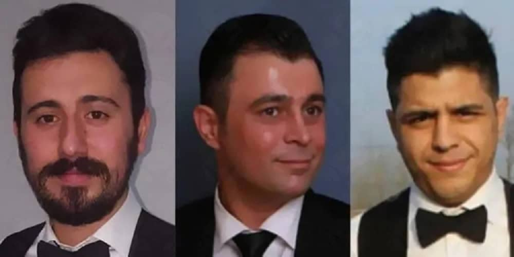 Three-Christian-converts-detained-in-northern-Iran