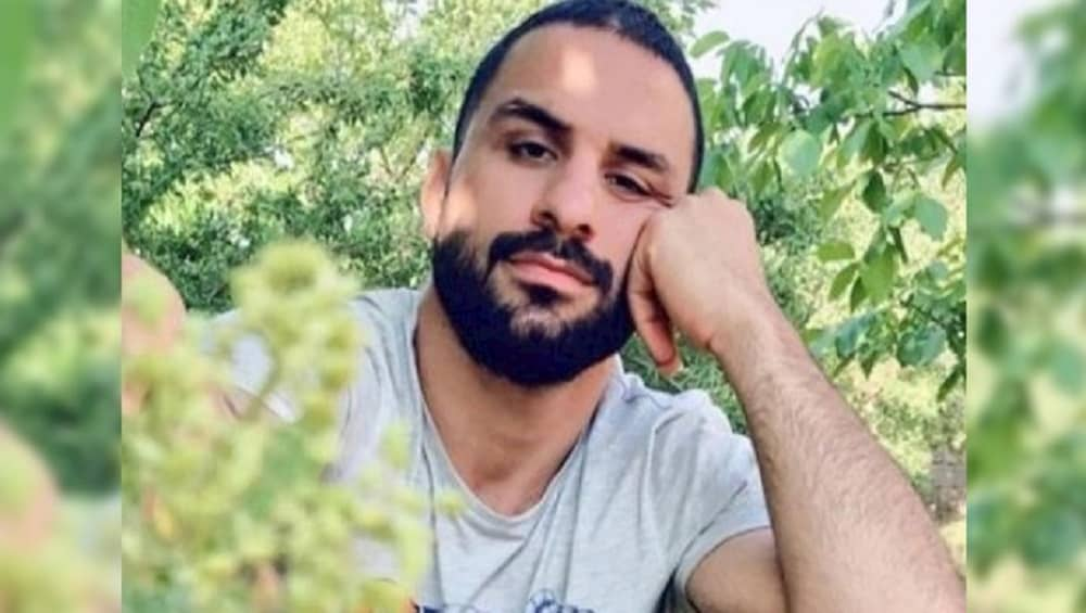 Wrestling champion Navid Afkari, 27, was executed by the Iranian regime in September 2020