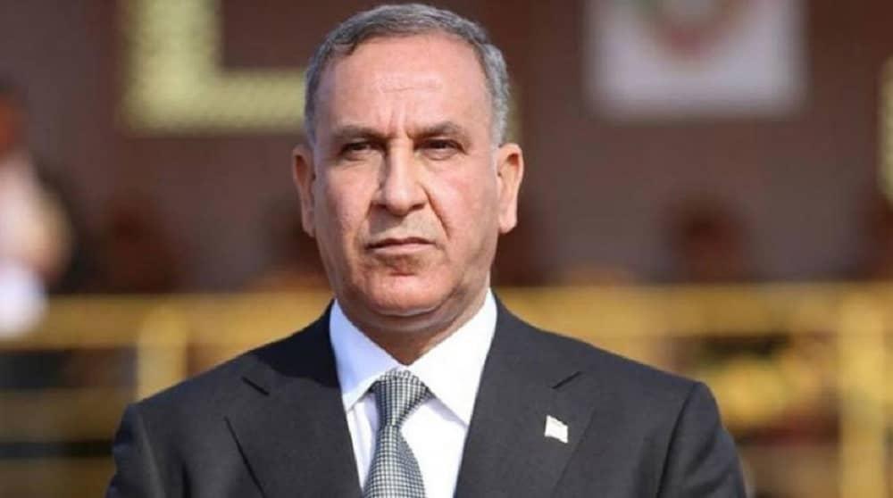 abdolqader-alubeidi-iraq-former-defense-minister
