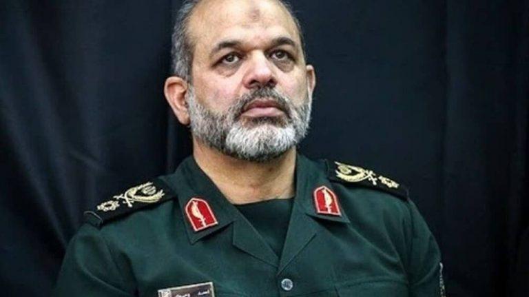 Who is Ahmad Vahidi, Iran's New Interior Minister?