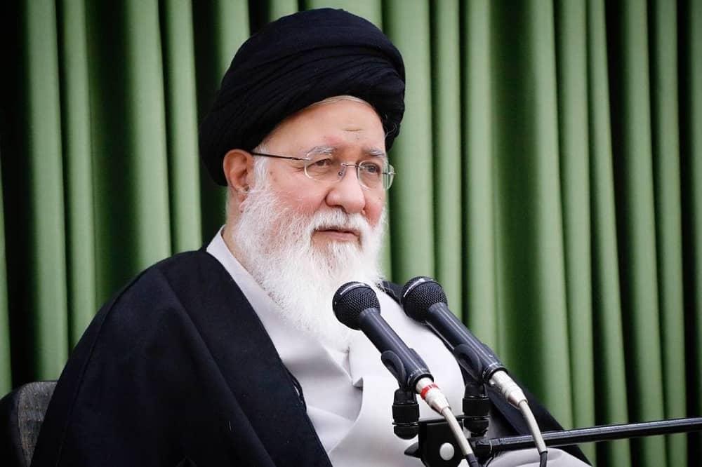 alam al hoda-iran-cleric