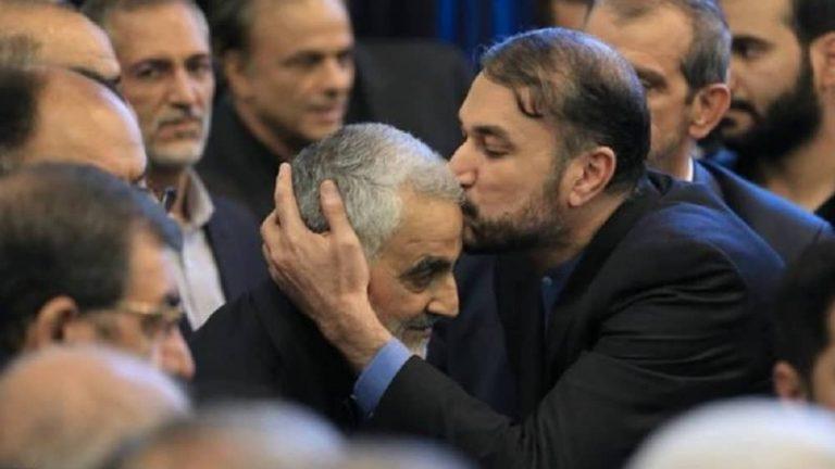 Who Is Hossein Amir-Abdollahian: A Diplomat or a Field Agent?