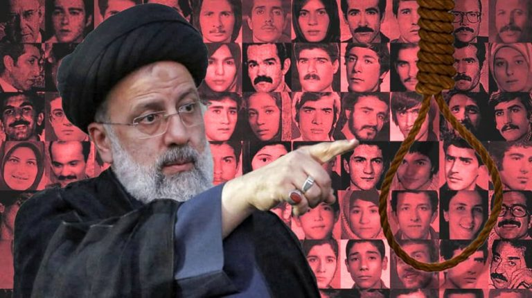 Iran: Whether International or Unilateral, Ebrahim Raisi Must Face Prosecution for Genocide