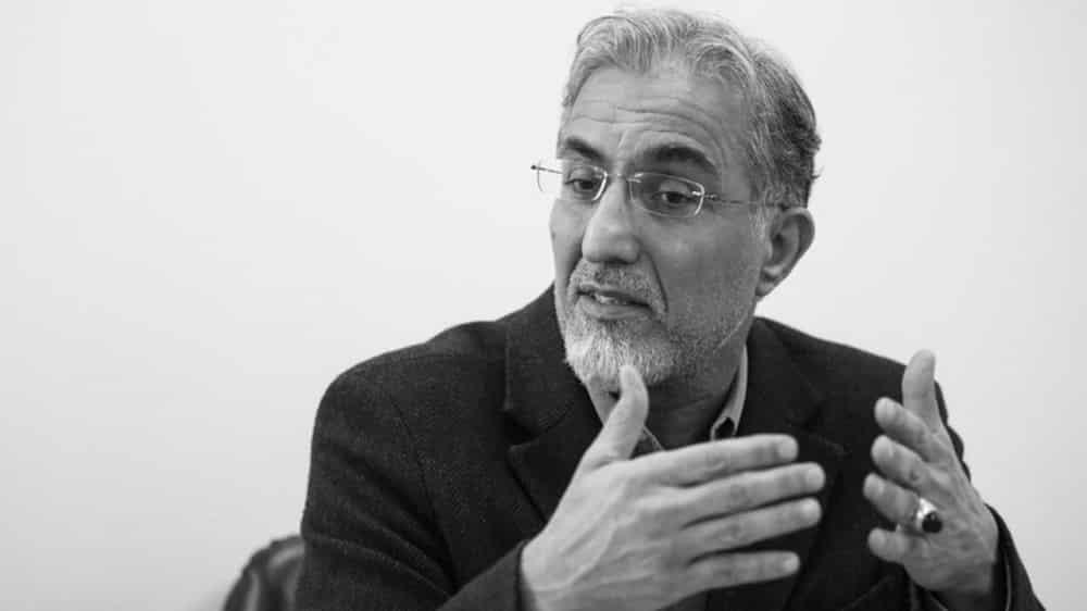 iran-hossein-raghfar-economist