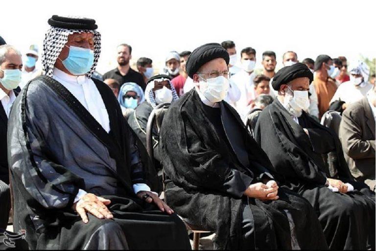 Iran: Why Did Ebrahim Raisi Visit Khuzestan