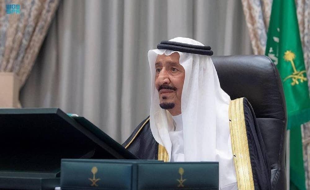 king salman bin sultan