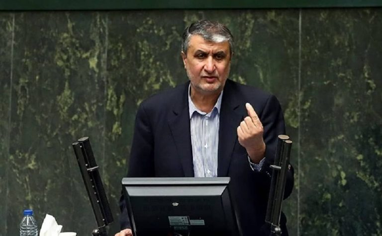 New Head of Iran's Nuclear Agency Shows Ongoing Commitment to Deceptive Strategies
