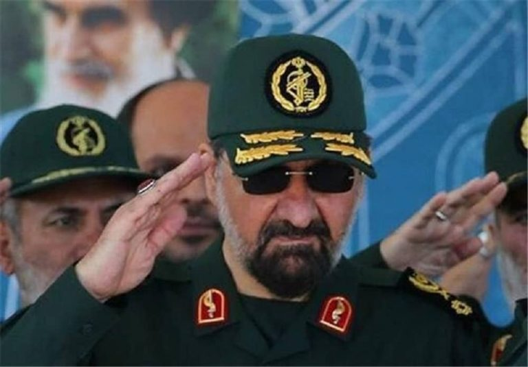 Iran: Who Is Mohsen Rezaei, Ebrahim Raisi's Vice President for Economic Affairs?