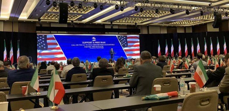 Iran News in Brief – September 21, 2021