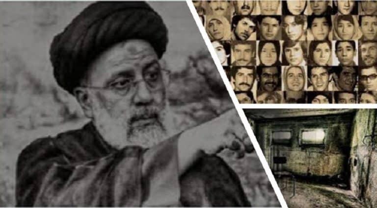 Iran: Ignore Ebrahim Raisi's Hate Speech, Plan For His Arrest