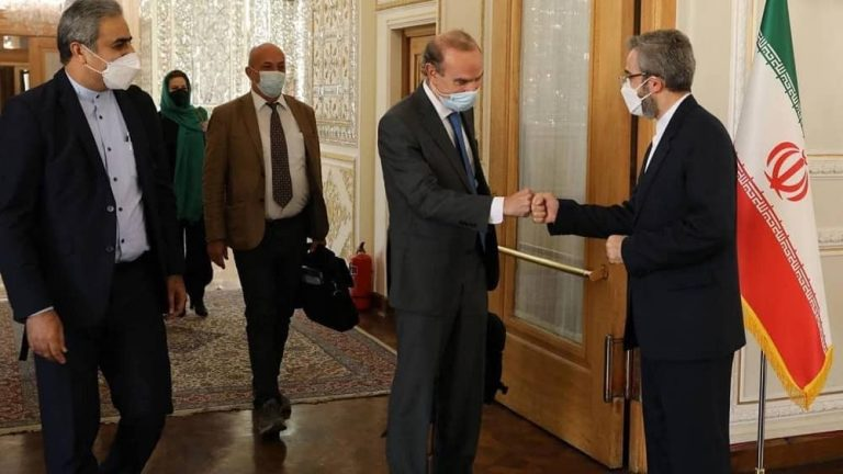 Why Is Iran Pushing for New Nuclear Talks in Brussels?