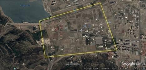 UAV command is located at Dastvareh Garrison
